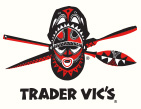 Trader Vic's Shield & Oar logo